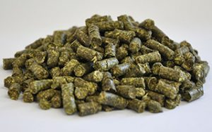 Alfalfa-Pellets Product