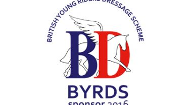 BYRDS Logo