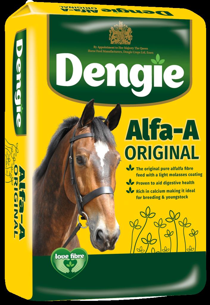 Dengie Alfa A Original 25KG