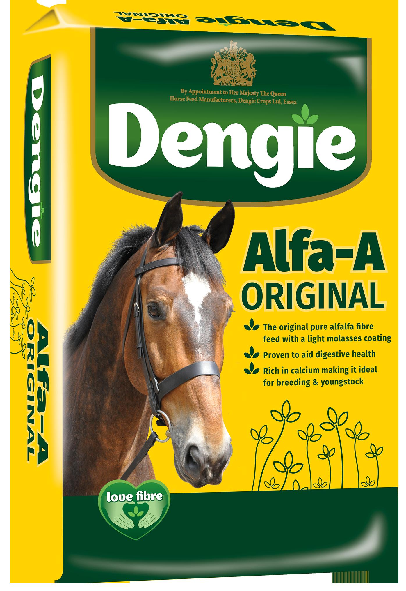 Horse Feed Dengie Hi Fi Lite 20Kg