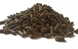Dengie Balancer pellets