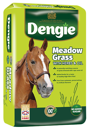 Meadow Grass Horse Feed