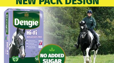 Dengie pack design