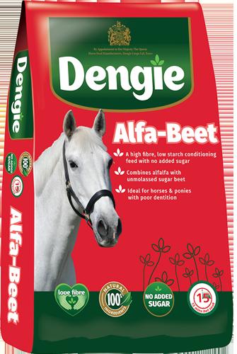 Alfa-Beet Horse Feed