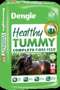 Healthy Tummy Fibre Feed Dengie Product