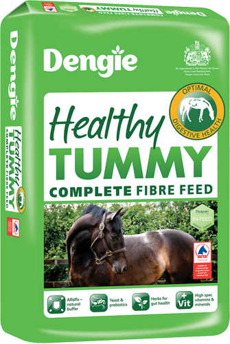 Healthy Tummy Fibre Feed