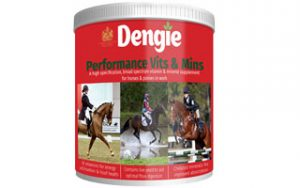 Performance Vits & Mins Tub