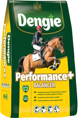 Dengie Performance+ Balancer