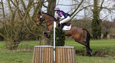 Candy wins at Great Witchingham