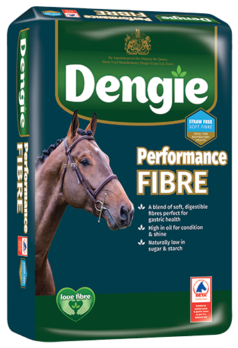 Dengie Performance Fibre Horse Feeds