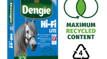 Hi-Fi Lite Recycle Logos