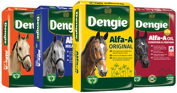 Dengie Alfa-A Range