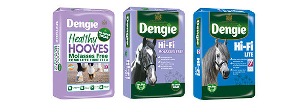 Feeds suitable for Ulcer Prone Good Do-er horses