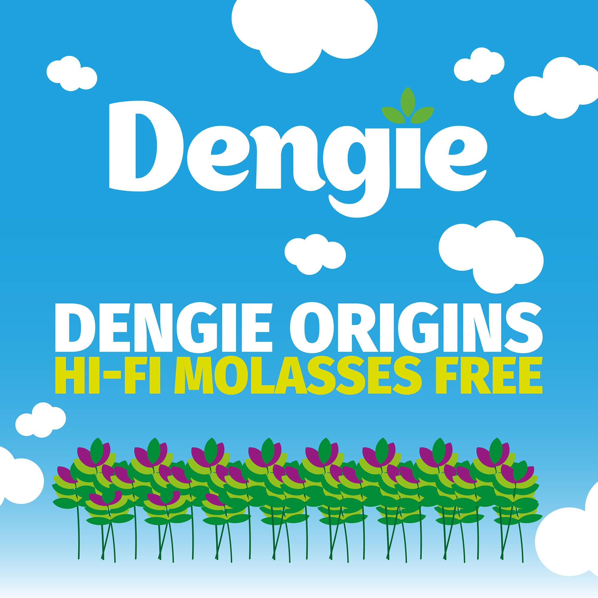Dengie Hi-Fi