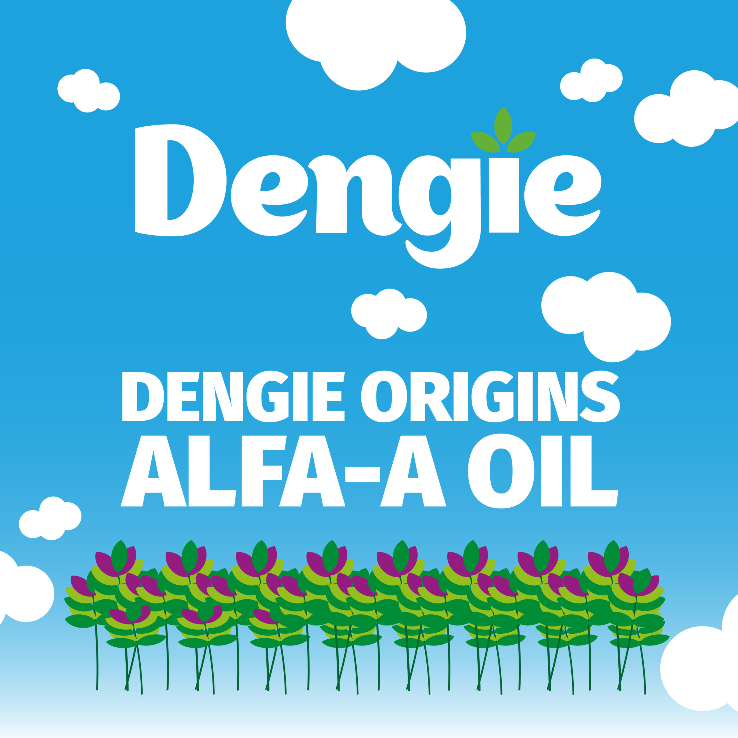 Product Origins - Alfa-A Oil